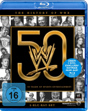 History of wwe frontcover