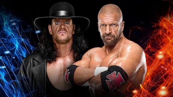 taker vs. hunter 22.08.18