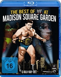wwe msg frontcover